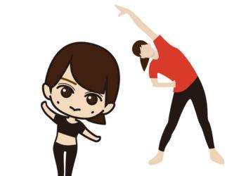腰痛の原因は骨盤にあり!?骨盤を柔らかくするための腰痛改善ストレッチ!