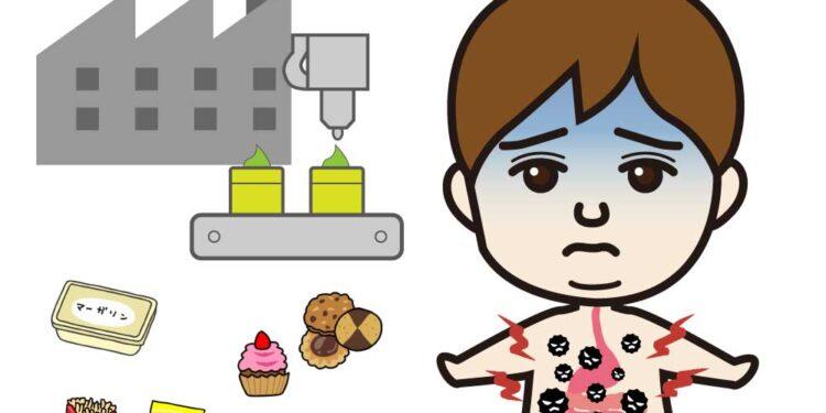 その買い物ちょっと待った!安い食品の怖い話!?トランス脂肪酸の影響について知っていますか?