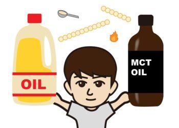 油なのに太らないって本当!?今話題のMCTオイルの効果について徹底解説!