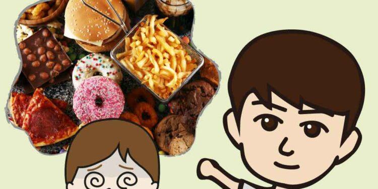 ダイエット中、もう我慢しなくてもいいんです!甘いものが食べたくなる本当の理由とは!?