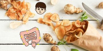 正しい腸活とその効果とは!?腸活に効くイヌリンで善玉菌を増やして腸内環境を整える!