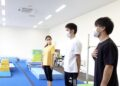 田中体操クラブお申し込みの流れについて